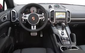 Porsche Cayenne 16 - first drive 2013 porsche cayenne gts automobile magazine