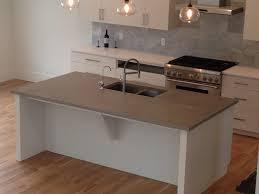 concrete kitchen countertops minneapolis mn living stone