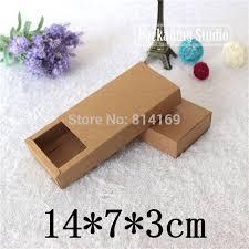 tie box gift kraft drawer boxes handmade soap box gift tea bow tie
