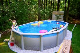 Small Pools For Small Backyards by Furniture Appealing Pools For Home Decor Best Small Pool Table