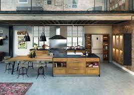 cuisine equipee cuisine équipée moderne nos modèles préférés côté maison