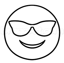 cool coloring page emoji coloring pages getcoloringpages com
