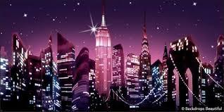 backdrop city backdrops ny skyline 6 backdrops celebrations an home