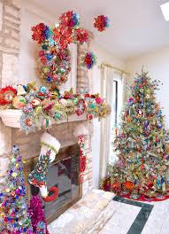 jen u0027s colorful christmas home tour part 1 blog treetopia com