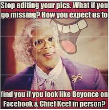 Tyler Perry Memes - madea quotes google search funny pinterest pictures online