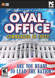 amazon com the oval office pc video games