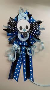 jack skellington baby shower corsage nidia u0027s creations