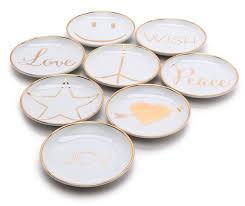 horderve plates peace mini appetizer plate set holycool net