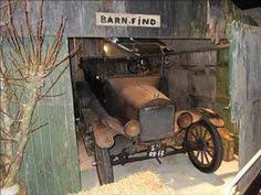 Barn Finds Cars Mercedes 300 Sl Alloy Gullwing Barn Find Vintage Wheels