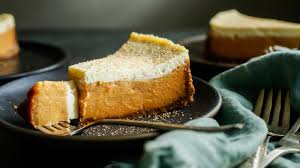 thanksgiving desserts that are not pie recipes from nyt cooking