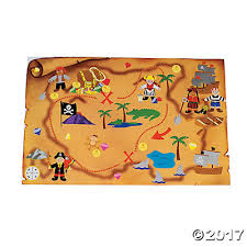 treasure map diy treasure map sticker