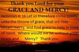 www jesuschristislordmdc net a prayer thanking god for grace