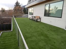 synthetic turf in idaho turf pros solution