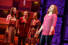 Carol King by Beautiful The Carole King Musical