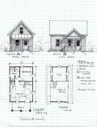 garden cottage one level with loft home design it is always easy
