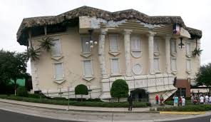 upside down house in orlando 8368
