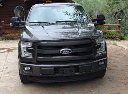 Ford F150 Truck Mirrors - post those 2016 rigs page 25 ford f150 forum community of