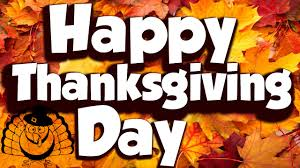 i wish you a happy thanksgiving happy thanksgiving day holiday song youtube