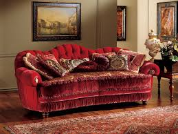 Old Fashioned Sofa Styles Classic Style Sofas Archiproducts Throughout Classic Sofa Styles