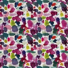 designer fabric abstract fabric designer fabric bluebellgray