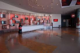 Loft Works 5 Lobby Loft U0026 Coca Cola Theater World Of Coca Cola