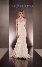high neck halter wedding dress 22 best halter style wedding dresses images on