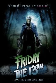 Friday The 13 Meme - canucks vs kings friday the 13th meme poster our 1 penal flickr