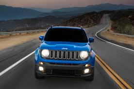 jeep renegade light blue 2015 jeep renegade review