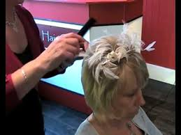 fascinators for hair wedding hair style how to add volume to hair and fix a