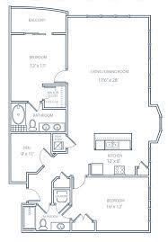 Best 25 2 Bedroom Floor Plans Ideas On Pinterest 2 Bedroom