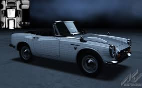 honda s800 cars wip honda s800 stock and rsc page 3 racedepartment