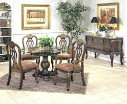 oak dining room set cherry oak dining table mitventures co