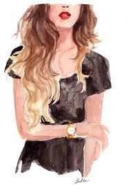 the sketch book u2013 inslee haynes fashion illustration by inslee