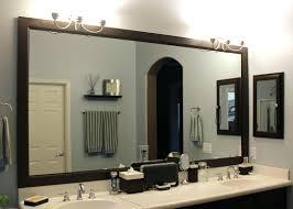 bathroom mirror ideas on wall bathroom mirror sale home decoration ideas bathroom astonishing