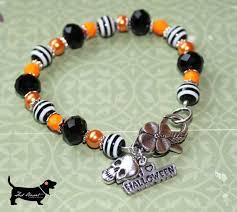 Halloween Jewelry Crafts - 21 best halloween chunky bubblegum necklace images on pinterest