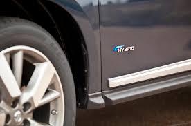 nissan pathfinder hybrid 2018 nissan pathfinder hybrid infiniti qx60 hybrid discontinued