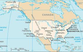 america map ohio map of united states of america