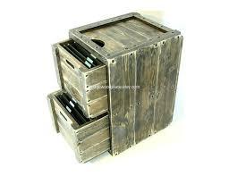 solid oak file cabinet 2 drawer solid wood file cabinet file cabinet rustic solid wood office filing