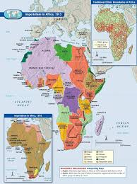 africa map before colonization 28 best imperialism images on maps history and