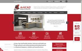 Pro Kitchen Design Software Articad Ltd Watford Hertfordshire Wd18 9bl