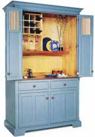 Kitchen Cabinet Stand Alone Cabinetry Workhorse Pantry Old House Web