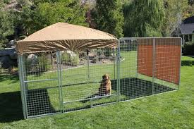chain link dog run installation in murrieta u0026 temecula ca