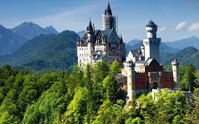 high def desktop backgrounds neuschwanstein castle hd desktop wallpaper high definition hd