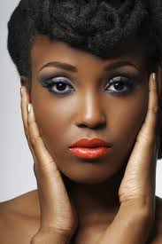 9 must know makeup tips for women with dark skin