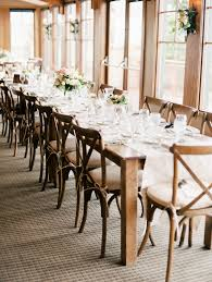 wooden chair rentals cross back chair rental archives settings event rental