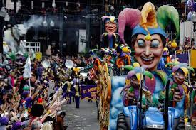 6 carnival traditions from around the world mental floss