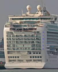 Azura Home Design Forum Ventura Cabins A734 Vs E734 Cruise Critic Message Board Forums