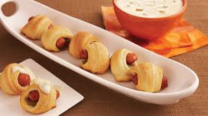 halloween appetizer recipes pillsbury com