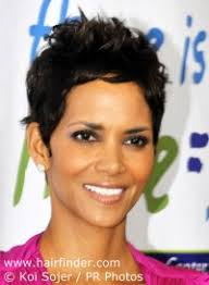 gamine hairstyles for mature women very short gamine haircuts and your facial features