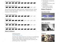 pleasant design videographer resume 5 videographer resume samples